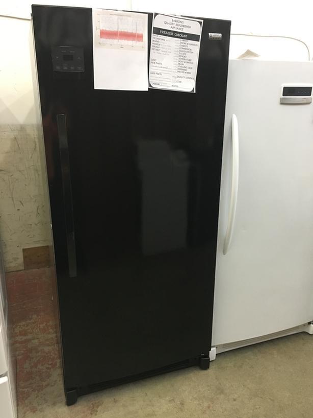Refurbished Kenmore Freezer