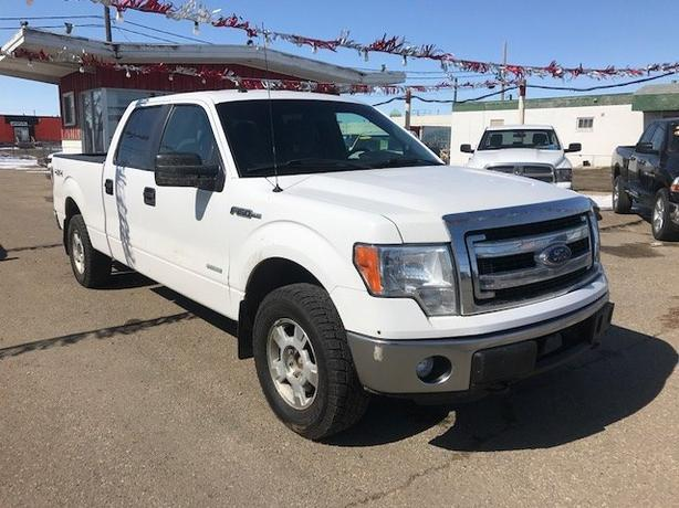 2013 Ford F150 Crew Cab *SPECIAL* 4X4