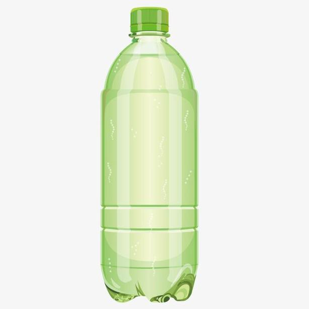 CLEAN Brew-by-You Plastic 500ml Beer or Cider Bottles