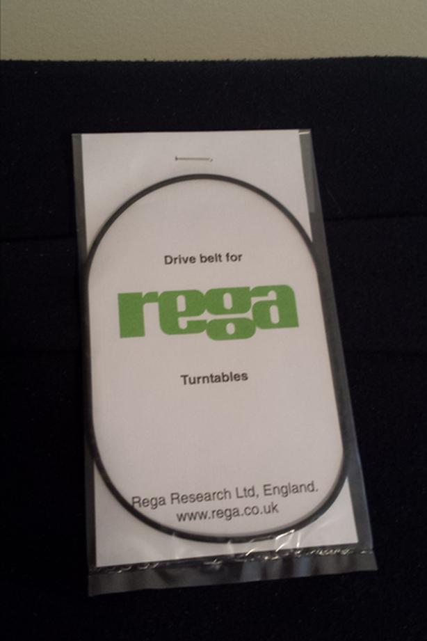 Drive Belt for REGA Turntables FOR SALE