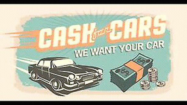 Sameday Cash & Pickup for Vehicles*Text 782-234-4772
