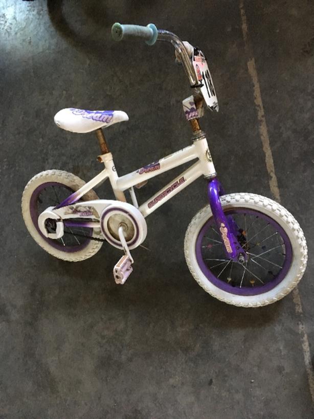 FREE: kids bike