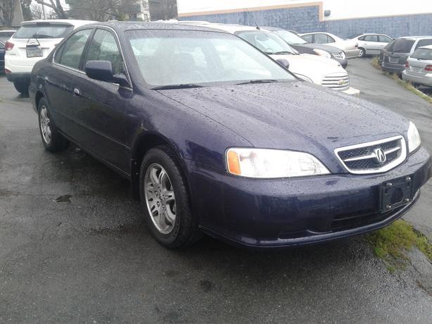 2000 Acura Tl 3 2 >> 2000 Acura 3 2tl 3 Mth 5000km Warranty Included Victoria