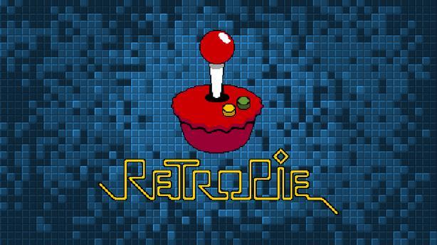 RetroPie KODI NES SNES Arcade Emulator - Raspberry Pi 3+