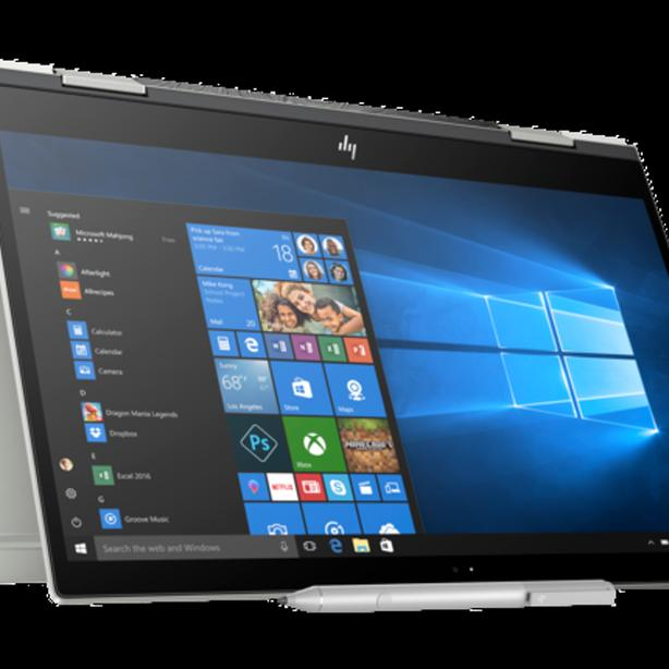 HP Envy 360 touch screen 2 in 1 Laptop