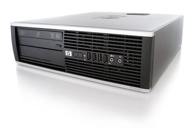HP Core I7 Desktop For Less