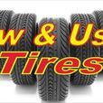 set 175/65R14 Tires