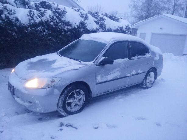 2004 Honda Civic NEED GONE ASAP