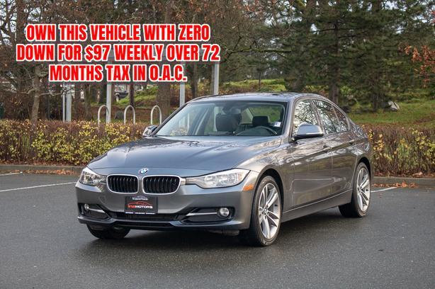 2014 BMW 320i xDrive Sedan - ON SALE! - FULLY LOADED NAVIGATION!