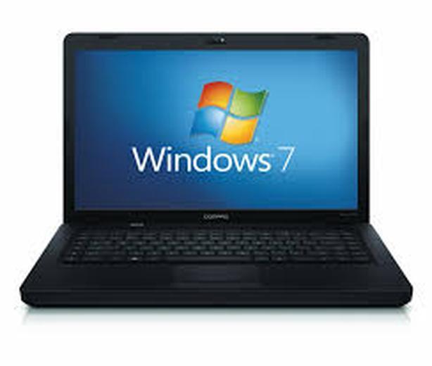 COMPAQ PRESERIO CQ56 AMD 2.0GHZ 4GB 250GB WEBCAM WIN10 159$