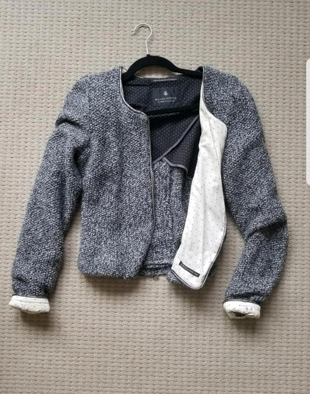 406a61dd3cfe Maison Scotch - Coco Chanel Inspired Blazer Victoria City, Victoria