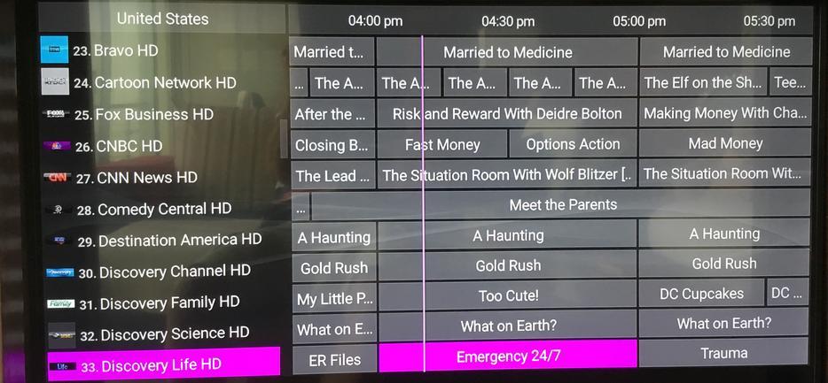 $30 · PREMIUM TV WITHOUT THE PREMIUM PRICE