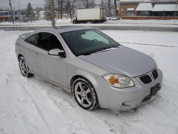 2006 Pontiac Pursuit  G5 Coupe !
