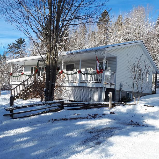 NEW LISTING - 22 THOMAS STREET, THESSALON