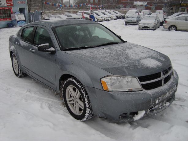 2009 Dodge Avenger ***Clean Car***