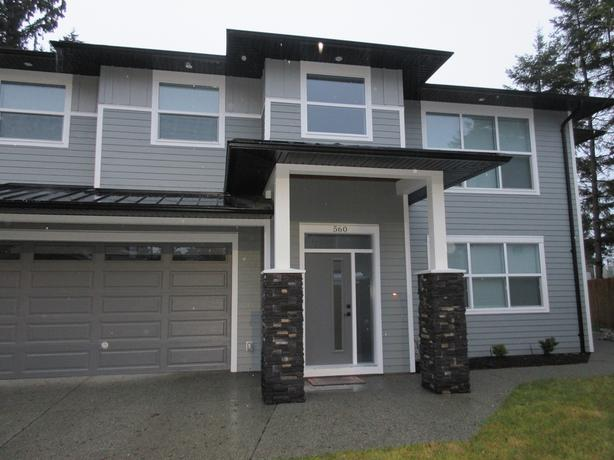 Bright Lower Suite in North Nanaimo