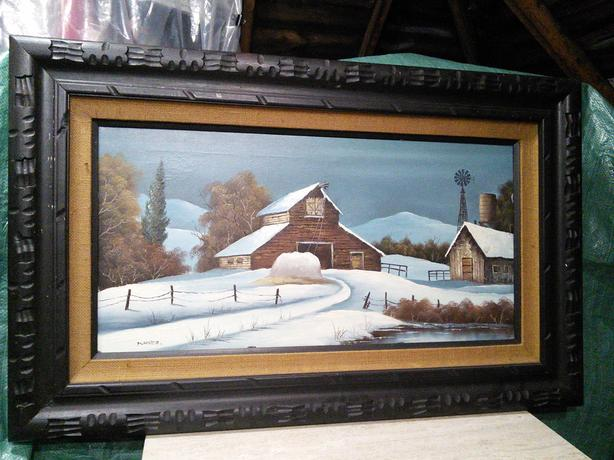 3 ART WORKS CLEARANCE PRICED