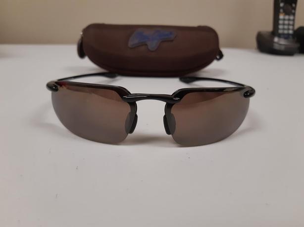 81ada23305b Maui Jim Sport Sunglasses - Unisex West Shore: Langford,Colwood ...