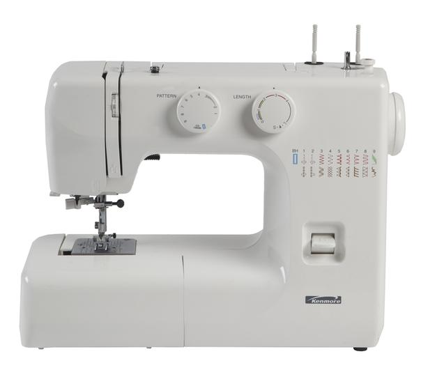 BUY Online! Kenmore Sewing Machines From $249