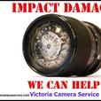 Impact Damage? We Can Help!
