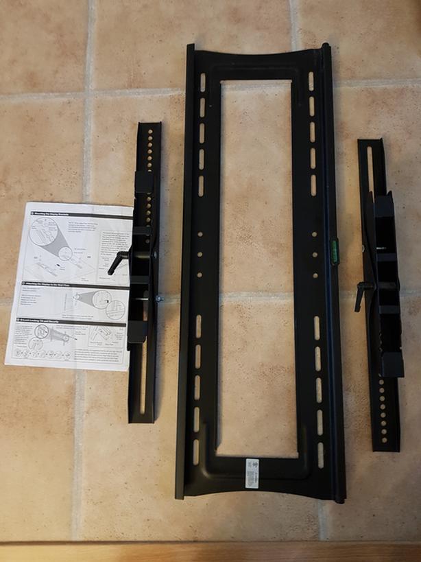 """37"""" - 64"""" Universal Tilt TV Wall Mount"""