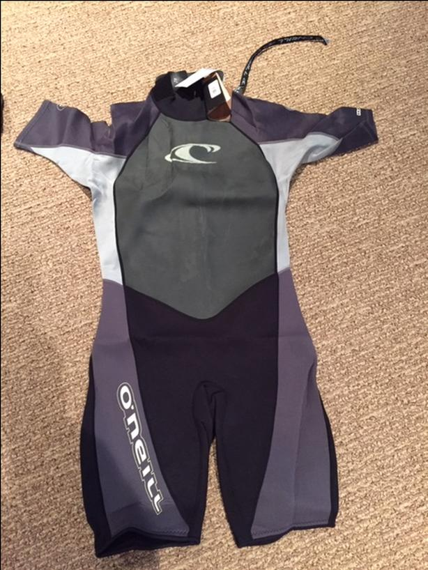 O'Neill:  Mens XL Wet Suit