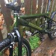 FOR TRADE: Iron horse BMX