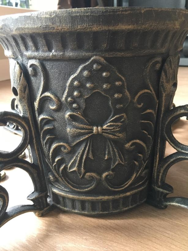 Cast Iron Christmas Tree Stand West Shore Langford Colwood