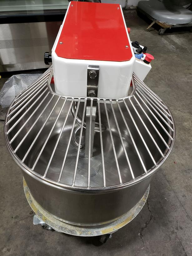 """36"""" x 72"""" Bakers Table, Spiral Mixer and Planetary Mixer – BEST OFFER"""