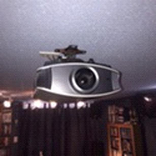 For Sale: Sony VPL-VW50 1080p SXRD Home Theatre Projector