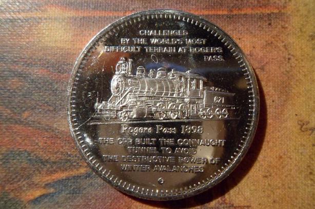 pass coin