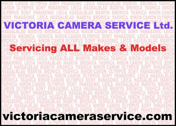 We Service All Makes & Models