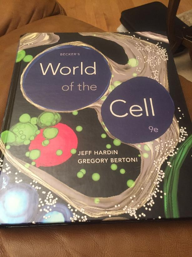 Bio 225, bio 230, phys 102 world of the cell,physics,genetics by
