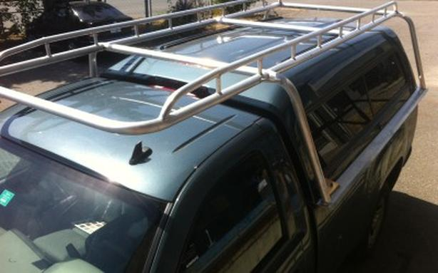 Wanted Rack for a Chev 1500