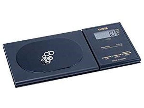 Tanita Digital Scale, 200g x 0.1 g*SEE BONUS DEAL*