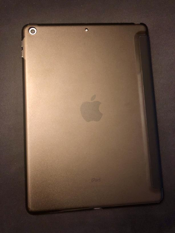 iPad 6 128GB Space Grey