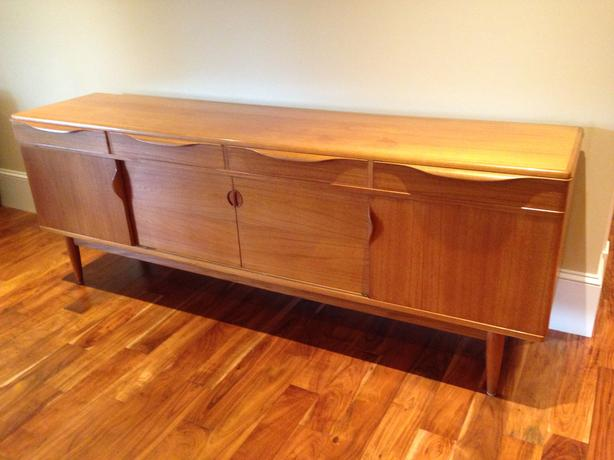 TEAK Buffet - excellent condition