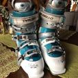 Dalbello Raya Ski Boots
