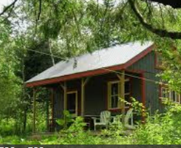 WANTED: Small cottage in Victoria area