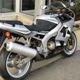 2002 Kawasaki ZX-6R