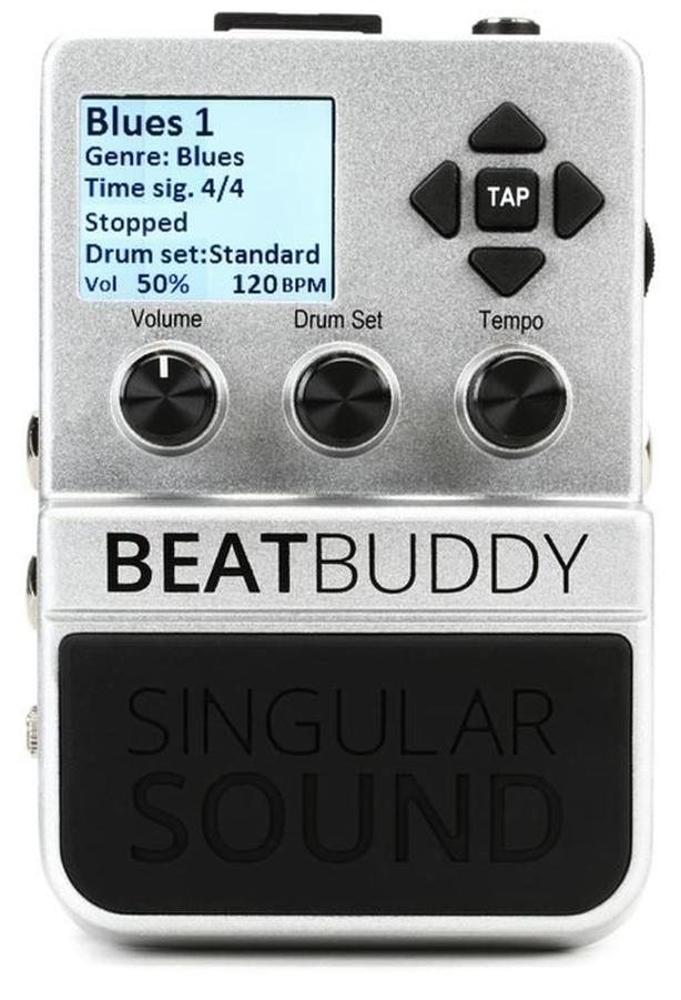 WANTED: Beat Buddy Drum Pedal