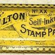 WANTED: Rubber Stamp Ink Pad