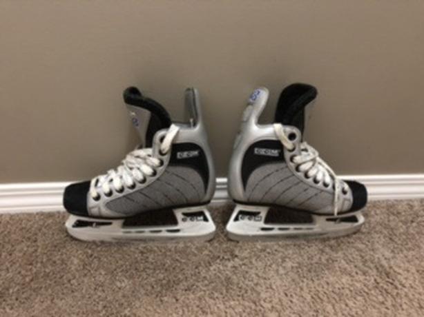CCM Skates