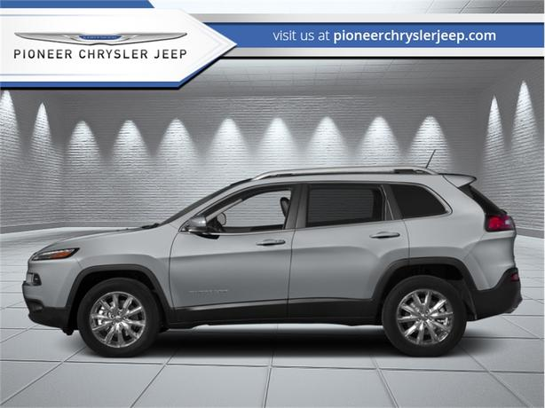 2015 Jeep Cherokee Sport  - Bluetooth -  Power Windows