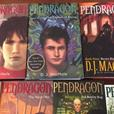 Pendragon book series by D.J. MacHale