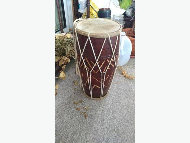 Drum from India