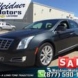 2014 Cadillac XTS *Loaded Luxury Collection, AWD*