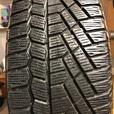 Continental winter tires for VW Tiguan, etc..