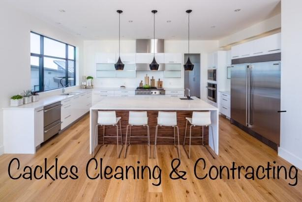 Looking to add a part time cleaner!