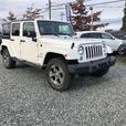 2018 Jeep Wrangler Unlimited Sahara  - 4 door - Fully Loaded!